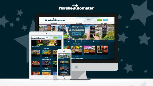NorskeAutomater | Casinorge
