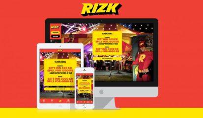 Rizk Casino | Casinorge