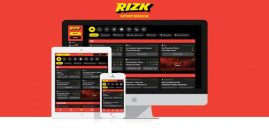 Rizk Sportsbook | Casinorge