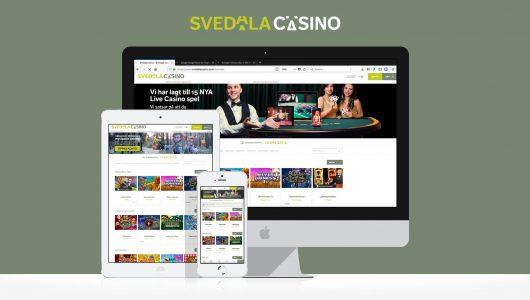 Svedala Casino | Casinorge